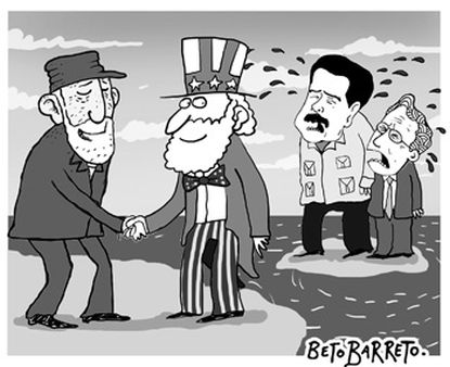 http://worldmeets.us/images/Castro-uncle-sam-maduro_eltiempo.jpg