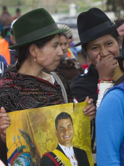 Ugly ecuadorians