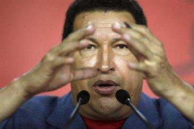 hugo chavez sexual remarks of condelezza rice