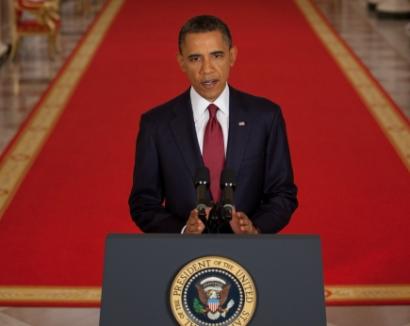 Obama Seeks to 'Vindicate Bush': Kayhan, Islamic Republic ... Obama Bin Laden Speech
