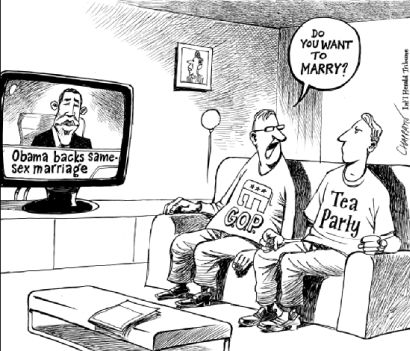 obama.gop.gay.marriage iht Gay Marriage Legal Rights