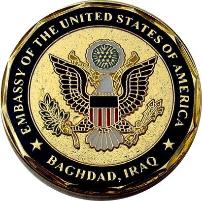 OSAC STATE DEPT DIPLOMATIC SECURITY US EMBASSY BAGHDAD ...